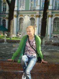 Катя Лазарева, 8 января , Саратов, id102943167