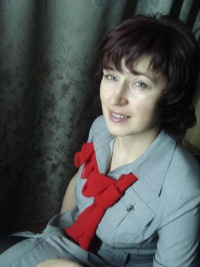 Таисия Малихатко, 2 сентября , Воркута, id148287404