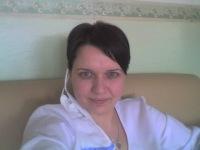 Елена Николаева, 19 марта 1987, Самара, id150263871