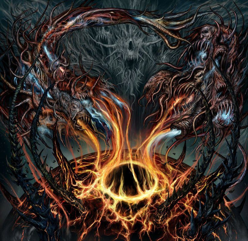 Disfiguring The Goddess - Sleeper (2012)