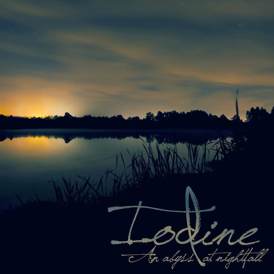 Iodine - An Abyss At Nightfall [EP] (2012)