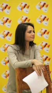 Вика Кузнецова, 30 апреля , Казань, id170446645