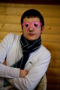 Дмитрий Ануреев