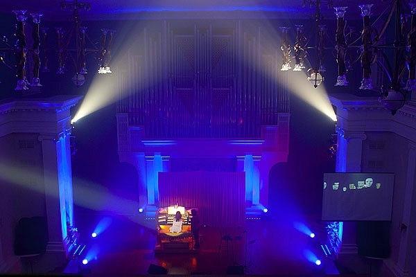 13, 14 сентября 2011 года - концертный зал Тверской Филармонии.  Специальный гость шоу - Сергей Шитов.
