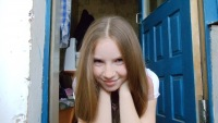 Лиза Санькова, 18 августа 1998, Бузулук, id105845802