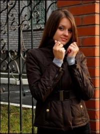 Анастасия Антонова, 26 июля 1991, Москва, id117876723