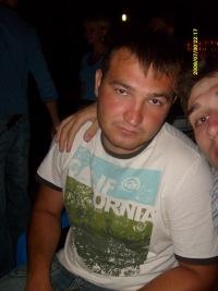 Алексей Дроненко, 2 сентября 1986, Нарткала, id147126513