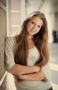 Анастасия Корнилова, 7 декабря , Москва, id160644212