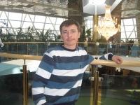 Андрей Авдеев, 6 июня , Соликамск, id65215553