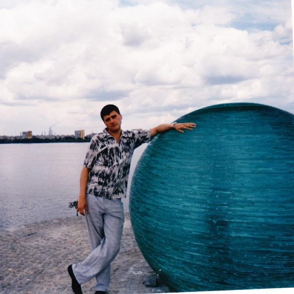 Vadim, 43, Dnipro