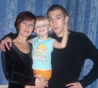 Наталья Попова, 7 марта , Сорочинск, id34203973