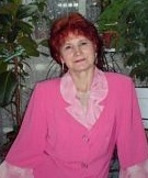 Ольга Бердник, Грязовец, id52395536