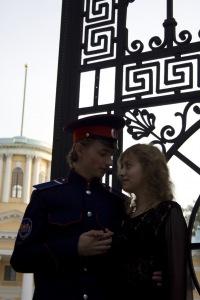 Дашик Коля, 21 августа , Москва, id90167560