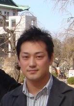 Keiji Atsuta