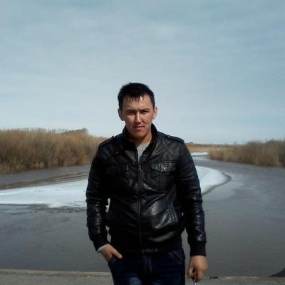 Дамир Танатаров, 30 декабря , Топчиха, id162529848