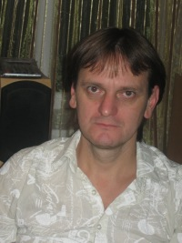 Александр Кононыхин, 6 февраля 1970, Приазовское, id124650850