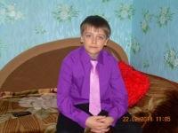 Данил Марозов, 24 мая 1995, Казань, id137458711