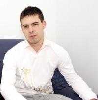 Андрей Федоров, 9 апреля , Москва, id160286607