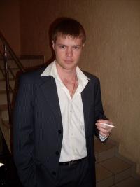 Денис Глухов, 24 января 1984, Москва, id54542195