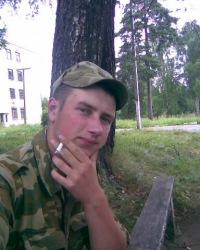 Евгений Кузьмичёнок, 21 февраля , Витебск, id106337277