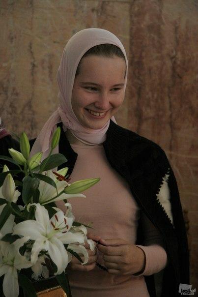 православная женщина знакомство