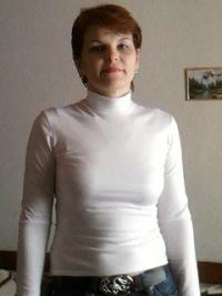 Наталья Образцова, 21 сентября 1968, id115200354