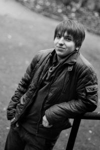 Андрей Колесник, 25 августа , Хмельницкий, id162970030