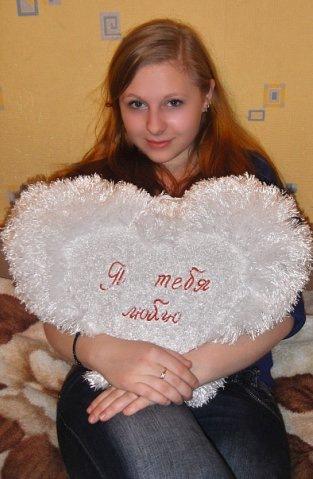 Natasha Luschaenko, Ramenskoe - photo №3