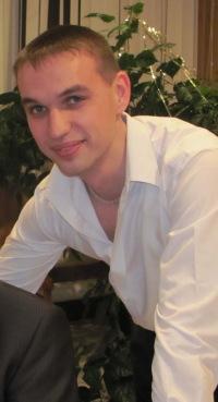 Андрей Шиманов, 13 мая 1987, Ярославль, id7329013