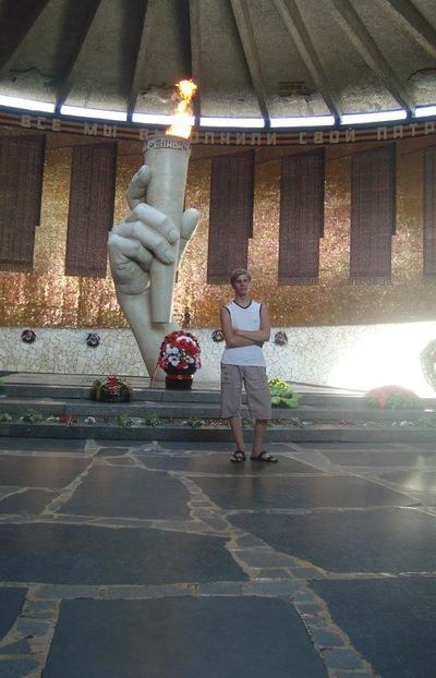 Саша Устинов, 28 августа 1990, Нижний Тагил, id20949845