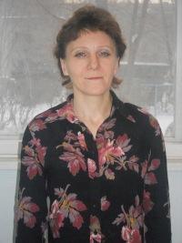 Ольга Рекум, 22 ноября 1968, Оренбург, id153779337