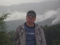 Сергей Мазеин, 27 мая 1981, Юрга, id161258634