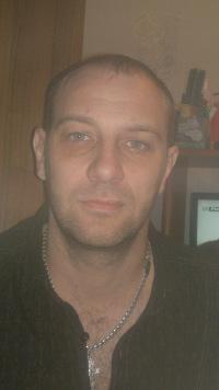 Александр Кравченко, 5 июля , Санкт-Петербург, id3018315