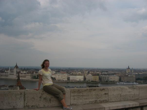 Анна Иванкович