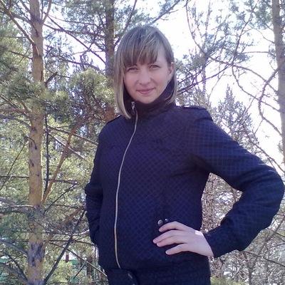 Татьяна Рукавец, 23 августа , Красноярск, id98290114