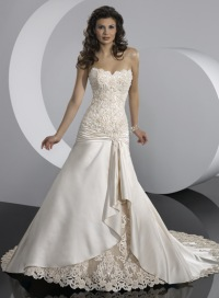 Красивые свадебные платья в самаре