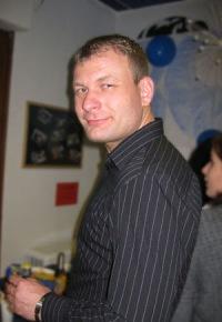 Виктор Гратца, 19 июля , Ростов-на-Дону, id103642885