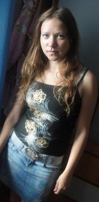 Silviya Kulikova, 25 июня , Москва, id130176821