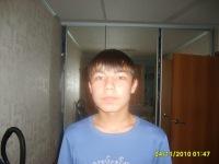 Влад Степанов, 1 февраля , Чебоксары, id106968341