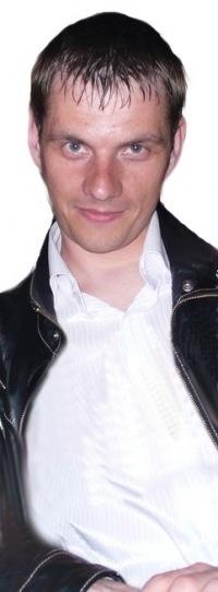 Андрей Цвирко, 29 октября 1994, Саранск, id108453217
