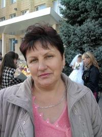 Юрканич Елена, 20 сентября 1962, Березнеговатое, id126488472