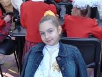 Софья Чиж, 3 октября 1996, Ставрополь, id127661491