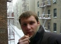 Николай Наумов, 28 февраля 1982, Москва, id143020401