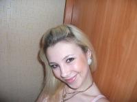 Оленька Терехина, 30 мая 1993, Ангарск, id148151257