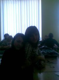 Маргарита Мыколюк, 6 июля , Днепропетровск, id167356686