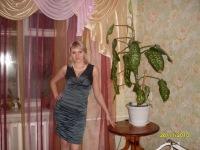Оксана Митина, 24 апреля 1985, Белово, id31814575
