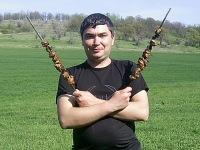 Павел Лонжанский, 19 ноября 1979, Котовск, id43609753
