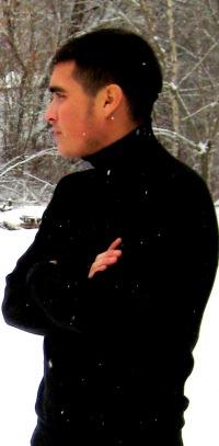 Андрей Киреев, 6 апреля 1964, Кострома, id50020633