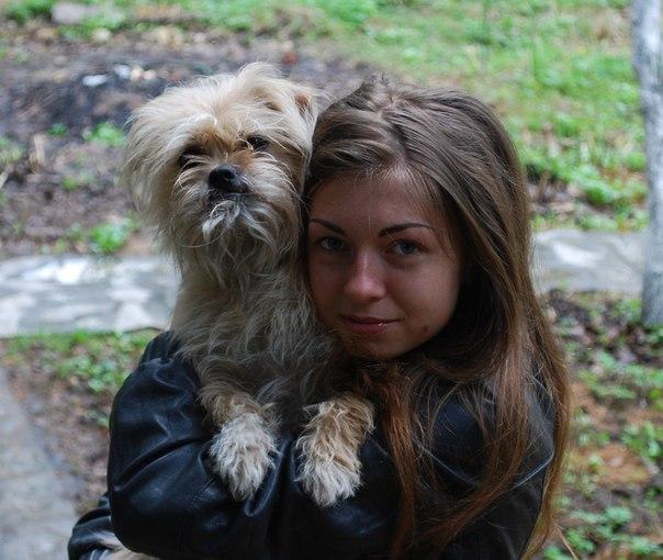 фото из альбома Виктории Суворовой №13