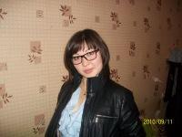 Жанна Каерканова, 16 марта 1986, Саратов, id104059761